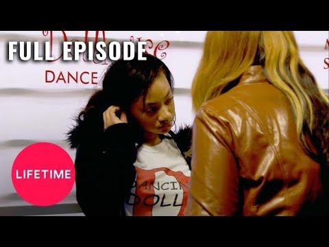 "Bring It!: Full Episode - ""Baby"" Doll Don't Mean ""Baby"" (Season 1, Episode 4) 