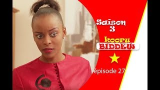 Kooru Biddew Saison 3 – Épisode 27