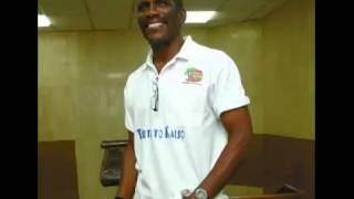 Chinese Football Match - Trinidad Rio