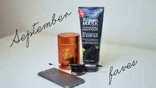 September Faves | The Fashion Citizen Thumbnail