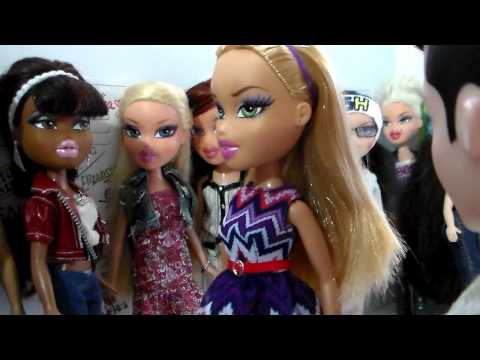 Bratz Dramatic Teens-Ep7