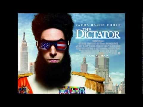 Goulou L'Mama The Dictator Soundtrack HD