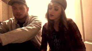 Give Into Me - Country Strong (Cover - Aaron Givan & Kenzi Lewis)