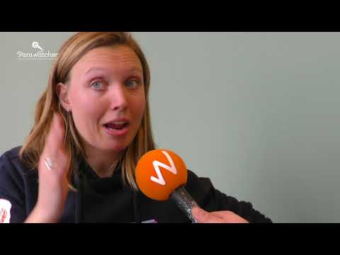 """Renske van Beek: """"Pyeongchang is my time to shine"""""""