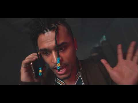 R. A. Dope - ASTONISHING ft J-Flow & Constantine (official music video)