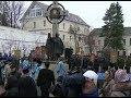 День народного единства и открытие памятника Минину и Пожарскому в Ярославле