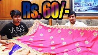 Cheapest Surat Sari | Exclusive Collection | Diwali Sale, Bumper Offer