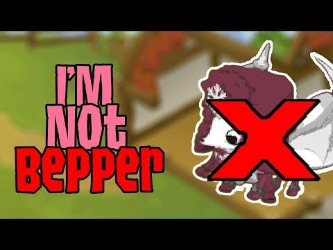 Animal Jam Troll: I AM NOT ACTUALLY BEPPER.