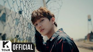 "[Teaser] Golden Child(골든차일드) _ ""WISH"" Trailer Movie #JOOCHAN"