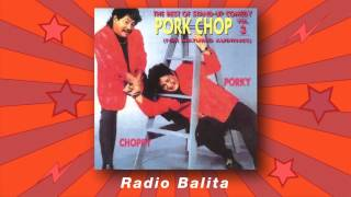Porkchop Duo - Radio Balita (The Best Of Stand-up Comedy Vol.3)
