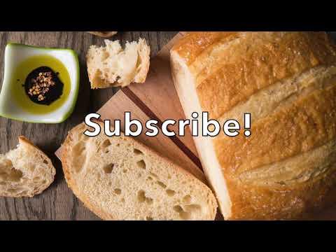 cooking-with-casey---easy-artisan-bread---king-arthur-flour-bread-recipe-(2018)