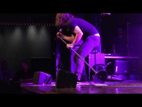 Collective Soul - Better Now - Kansas City - Voodoo Lounge