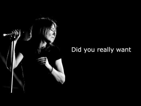 Portishead | Mysterons (Lyrics)