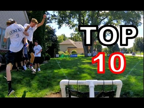 Top 10 Plays | MLW Wiffle Ball 2016