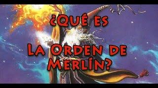 ¿Qué es la Orden de Merlín? (Harry Potter)