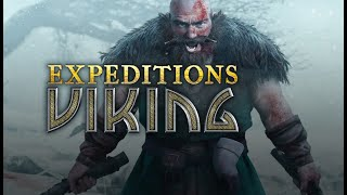 Gambar cover Expeditions Viking Iron Man GamePlay First Look