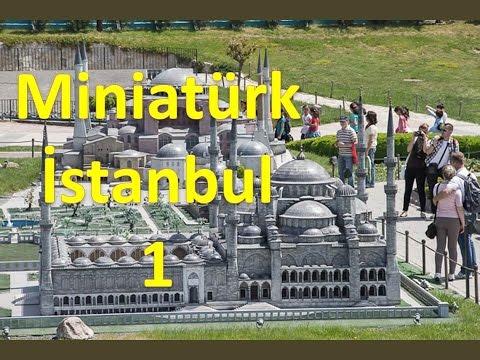 Miniatürk - İstanbul 1