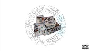 Mustard feat  Quavo, 21 Savage, YG, Meek Mill   100 Bands Audio