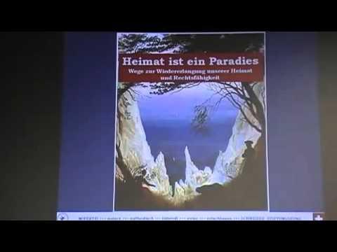Andreas Clauss Befreiung von der BRD GmbH