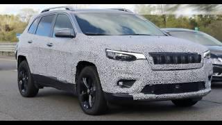 видео Новый Jeep Cherokee 2018-2019 года - фото и цена, комплектации, характеристики Джип Чероки рестайлинг