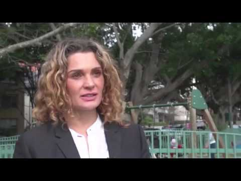 How Wentworth inspired Danielle Cormack Bea Smith