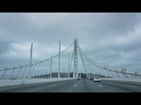17-01 Bay Area Rush: Walnut Creek To San Francisco (2015 Unseen Footage)