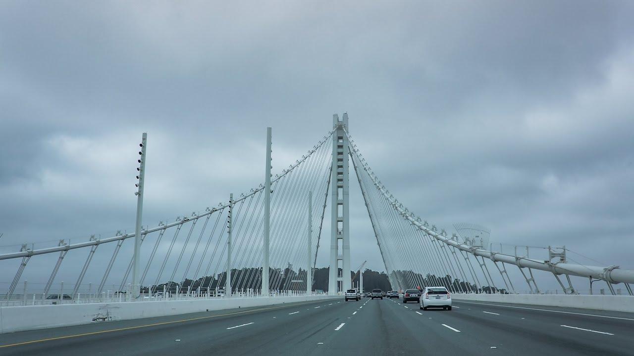 17-01 Bay Area Rush: Walnut Creek to San Francisco (2015 ...
