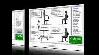 Best Working Position of Computer through Zero Technology & Design Test Utility Presentation.wmv
