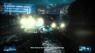 Battlefield 3 - Mission 9 - Night Shift [ Part 2 ]