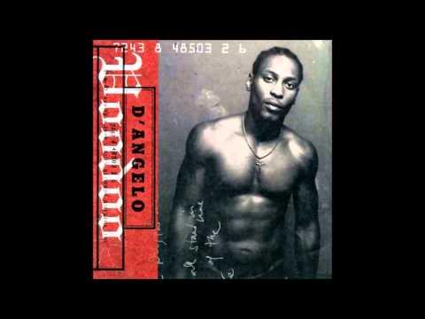 DAngelo  Voodoo 2000 Disc III