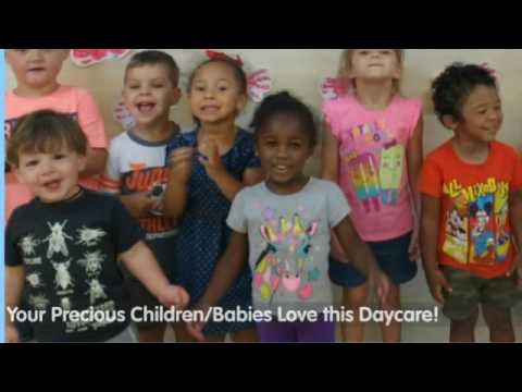 Slidell Christian Academy and Lollipop Ranch Daycare