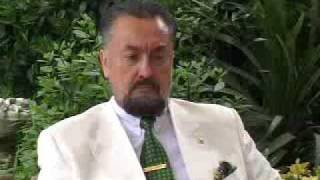 AN INTERVIEW WITH MR ADNAN OKTAR BY LE MONDE 1OF6