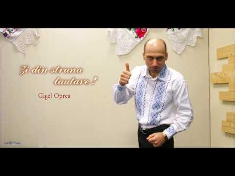 Canta-mi Lautare - Gigi Oprea(audio)