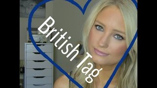 The British Tag Thumbnail