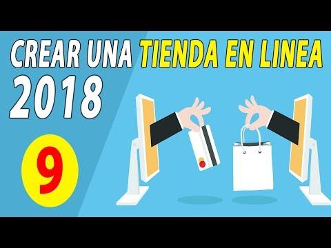 CREAR TIENDA EN LINEA E-COMMERCE 2018 | WORDPRESS Y DIVI PARTE 9