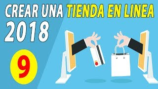 CREAR TIENDA EN LINEA E-COMMERCE 2018 | WORDPRESS Y DIVI PARTE 9