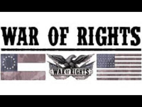 War Of Rights: Skirmish For Dunker Church Civil War Battle Pc Game |