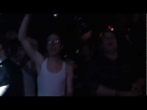 Nitzer Ebb - Join in the chant - Live in Hamburg - DVD