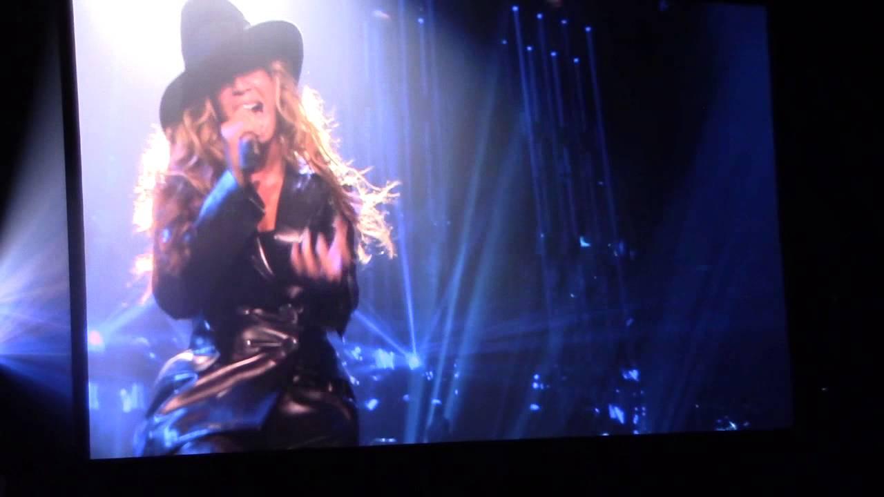 "Download Beyoncé ""I Care"" live at Arena Zagreb"