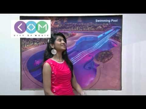 Indian Idol Junior Byte - NityaShree