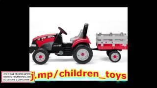 видео Выбор игрушек для детского сада
