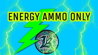 Apex Legends - ENERGY AMMO GUNS ONLY CHALLENGE!!! #ApexLegends