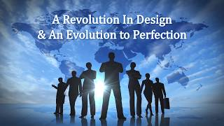 A Revolution in Design and an Evolution to Perfection
