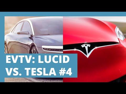EVTV Tesla Model S navyšuje dojezd a další reportáže | W48 2020 | Teslacek