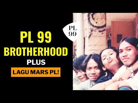 PL 99 Brotherhood U0026 Mars PL #TheLastOfNineties