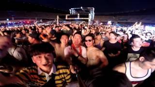 울트라 뮤직 페스티벌 코리아 Ultra Music Festival Korea 2016