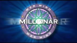 Wer Wird Millionär? Intro V.0.5 (GER 1080p HD)