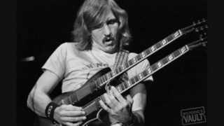 "Joe Walsh LIVE ""75"" - Funk 49 Turn To Stone ( Palace Theater Providence, RI  February 3 1975 )"