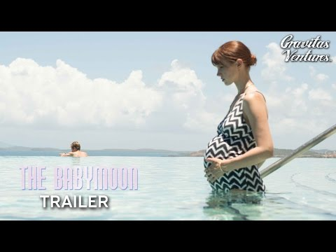 The Babymoon  2017  Julie McNiven Comedy HD