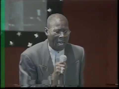 FLASHBACK: Antigua Carnival Calypso Monarch 2003 tape 2